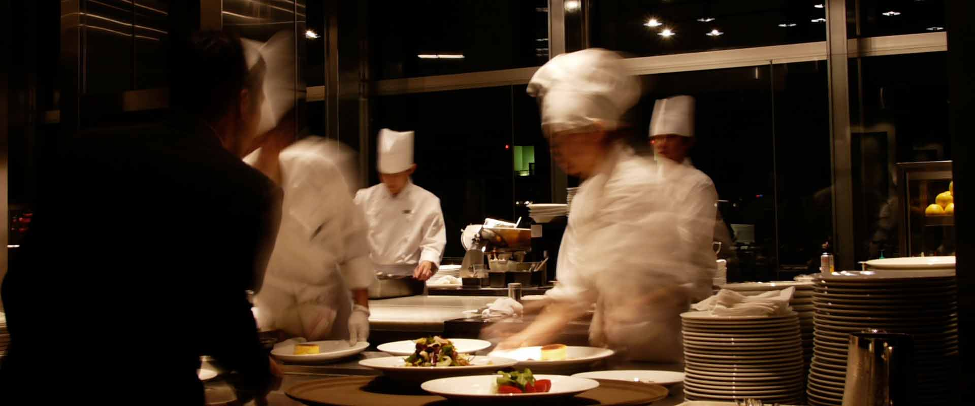 Restaurant and Foodservice Equipment Leasing