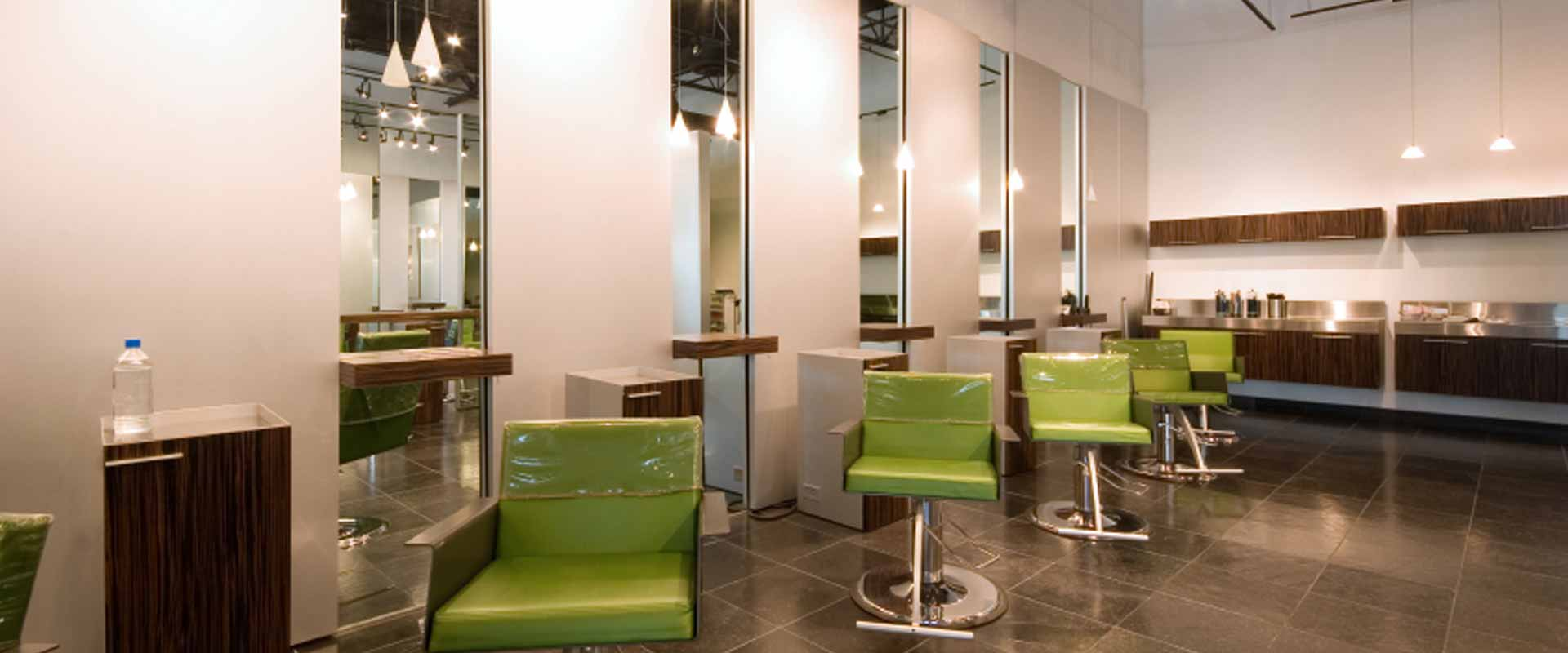 Salon and Spa Equipment Leasing