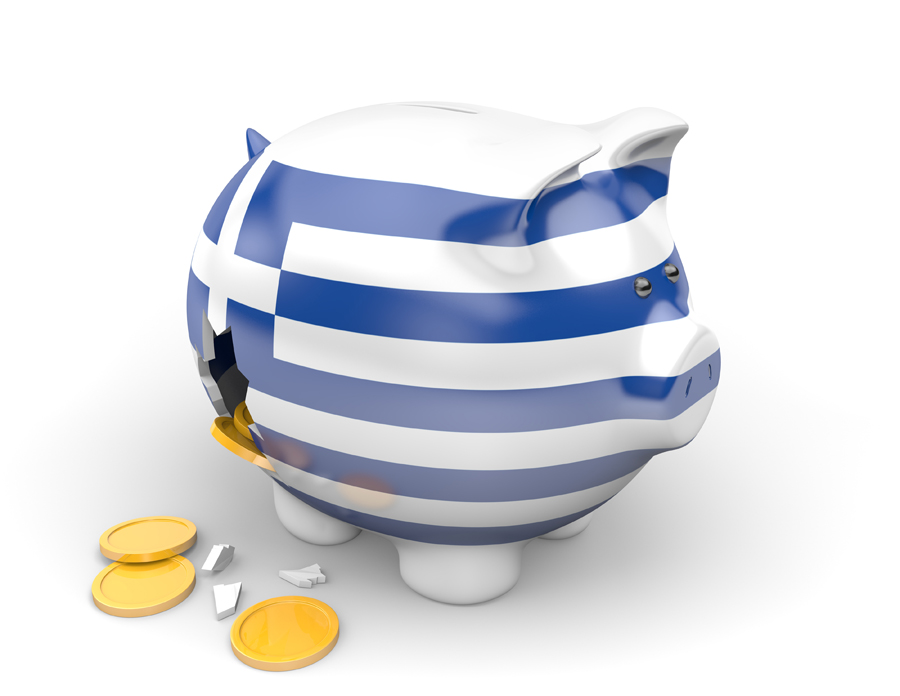 Greek debt spirals as EU deadlock continues