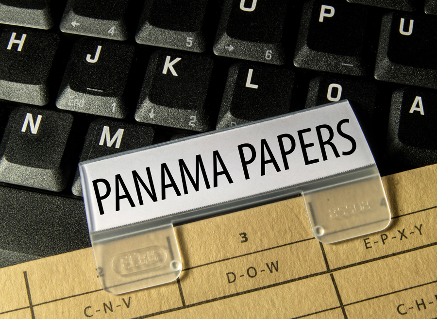 Politicians and celebrities speared by leak of Panama Papers