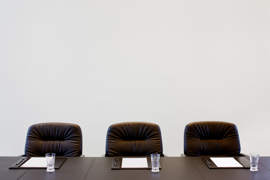 Shareholder advisor ISS advises refresh of tired boardroom